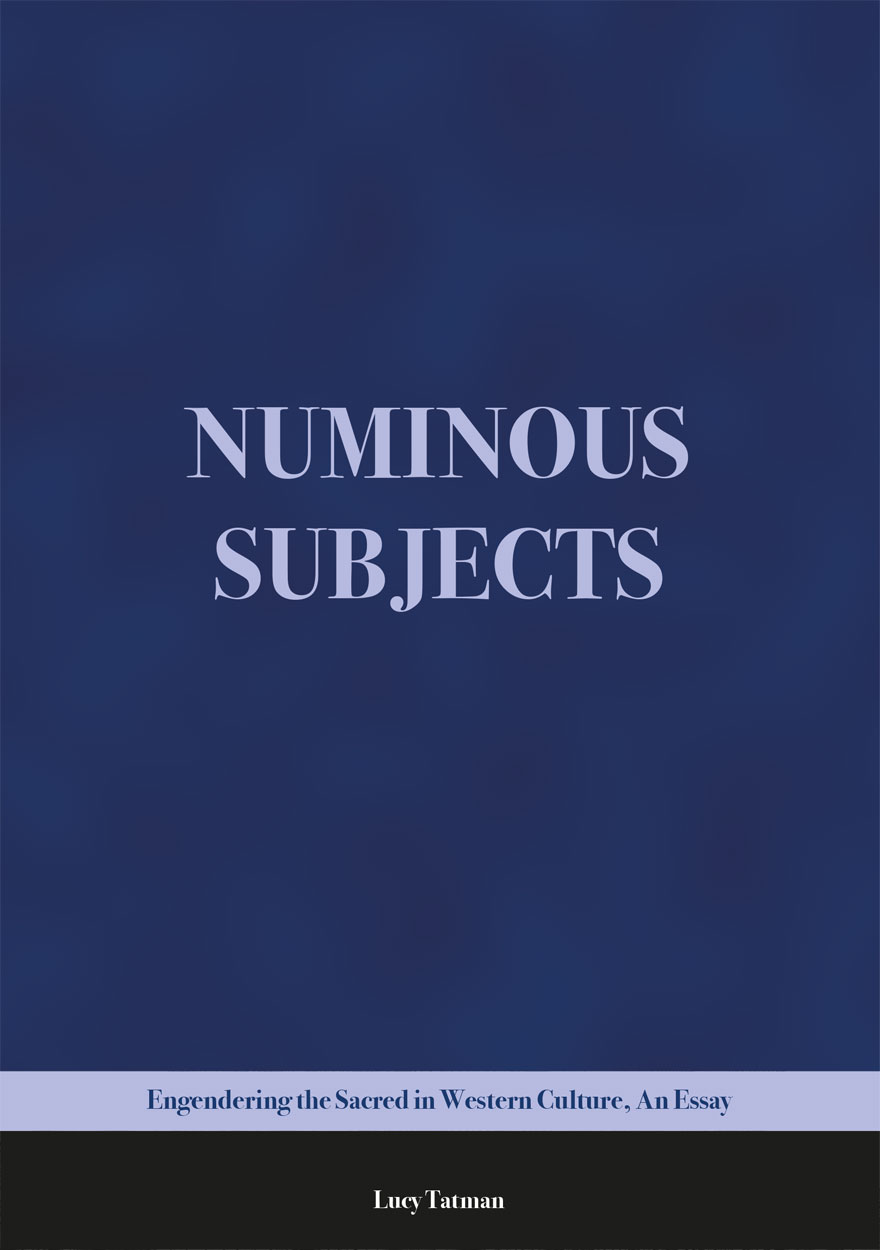 Numinous Subjects