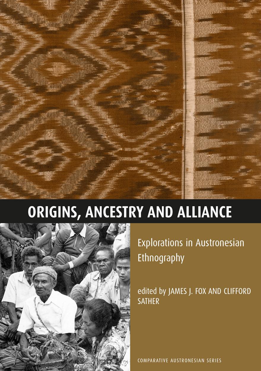 Origins, Ancestry and Alliance