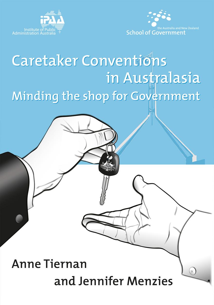 Caretaker Conventions in Australasia