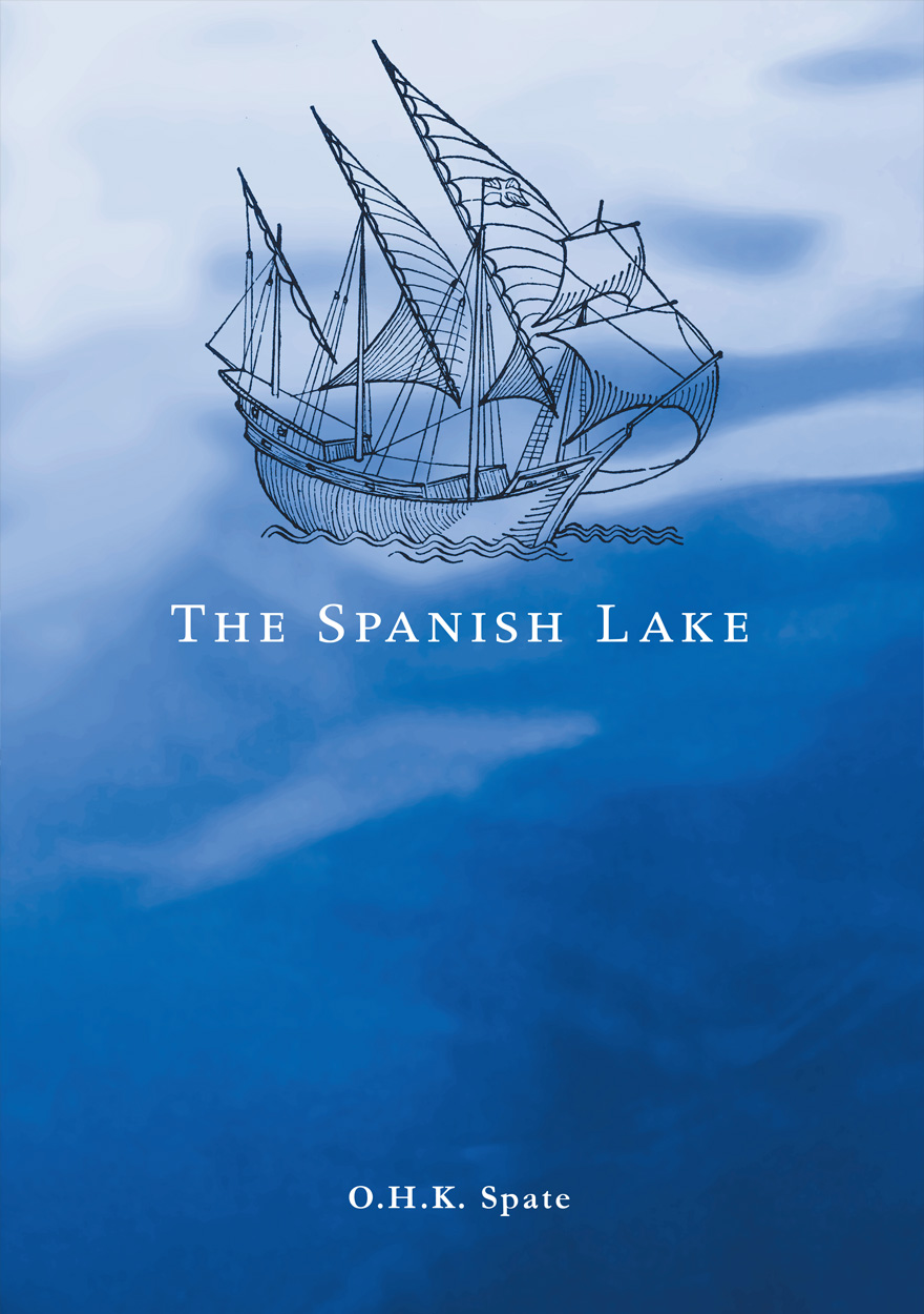 The Spanish Lake
