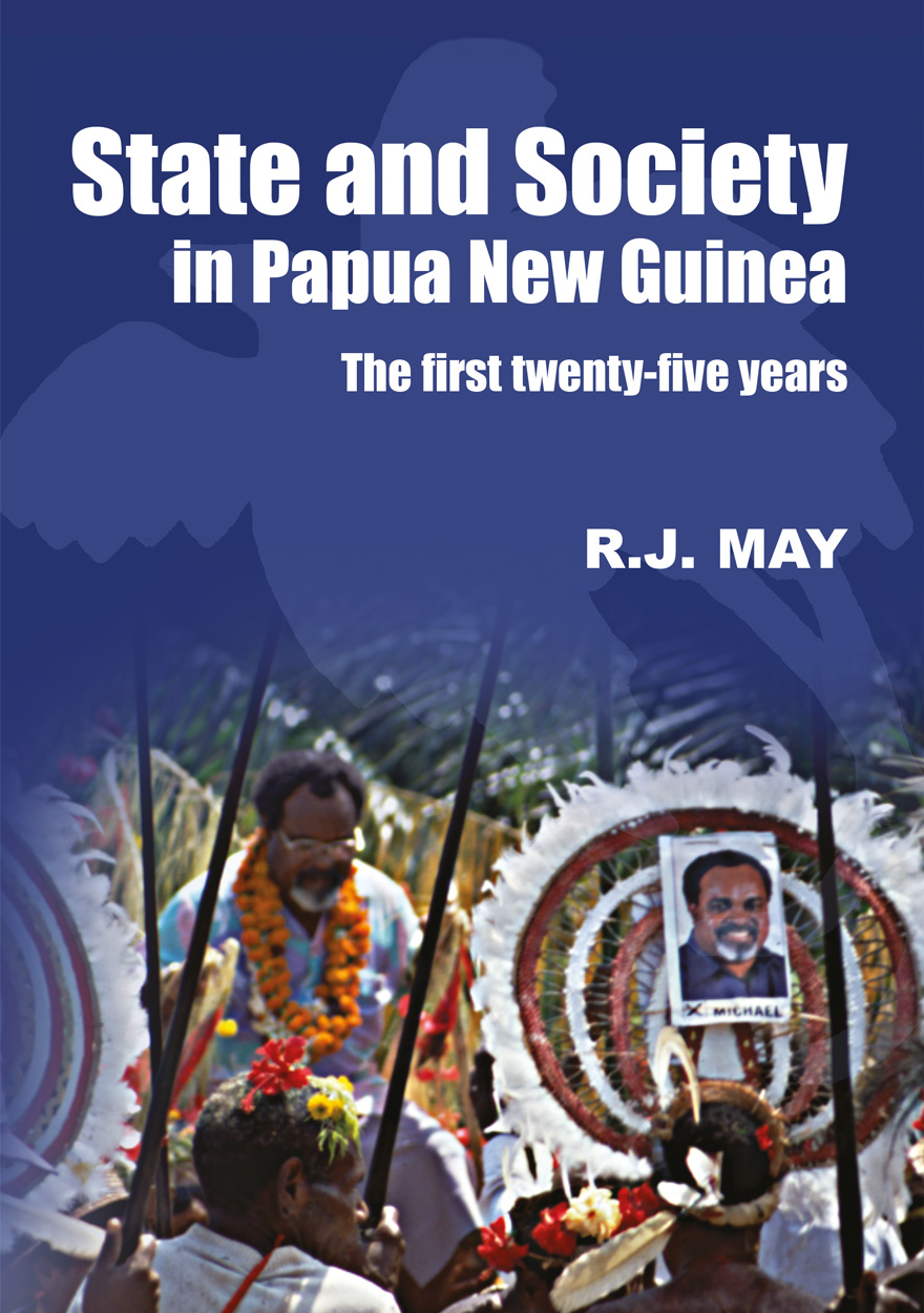 State and Society in Papua New Guinea