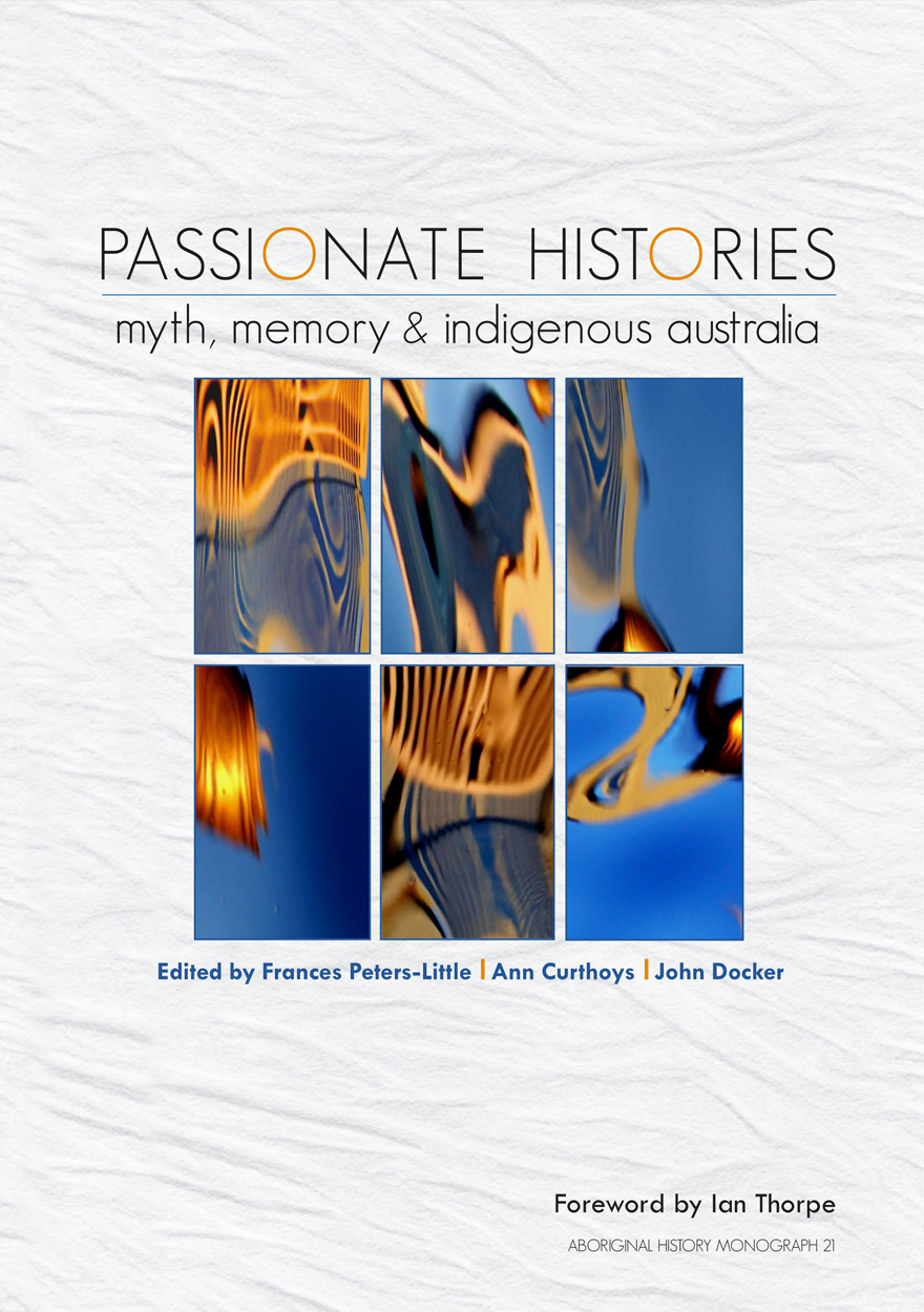 Passionate Histories
