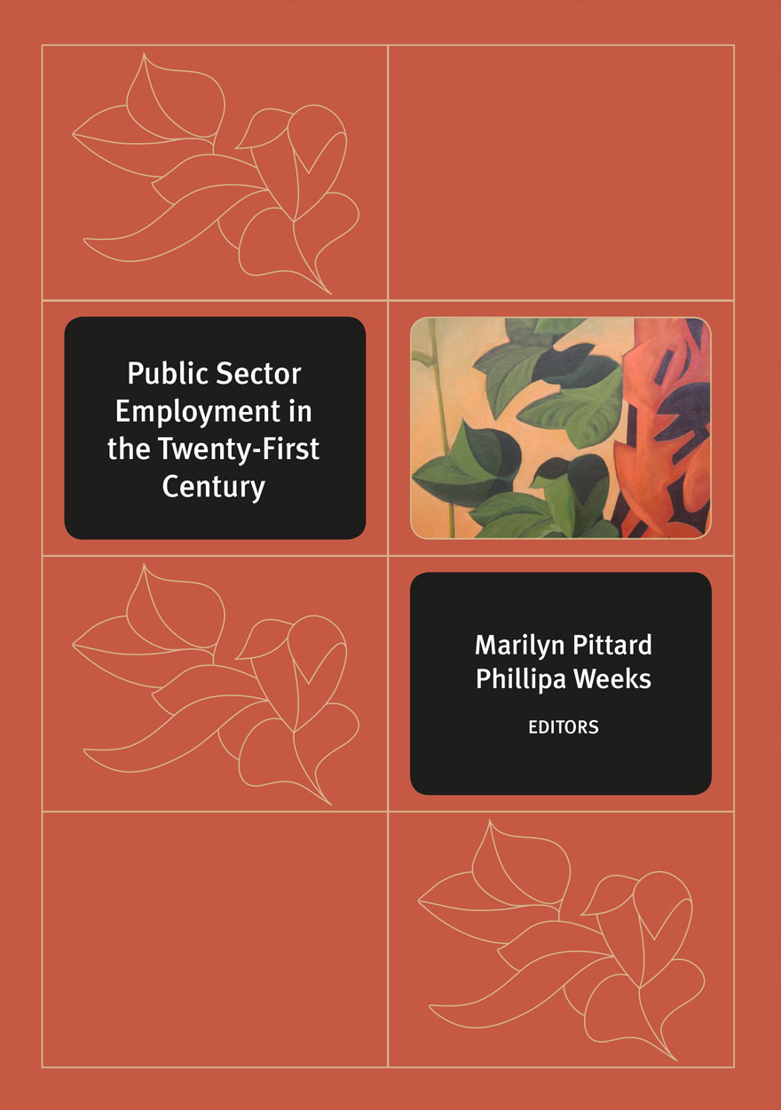 Public Sector Employment in the Twenty-First Century