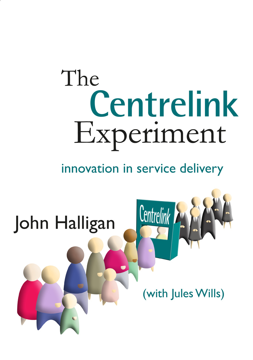 The Centrelink Experiment