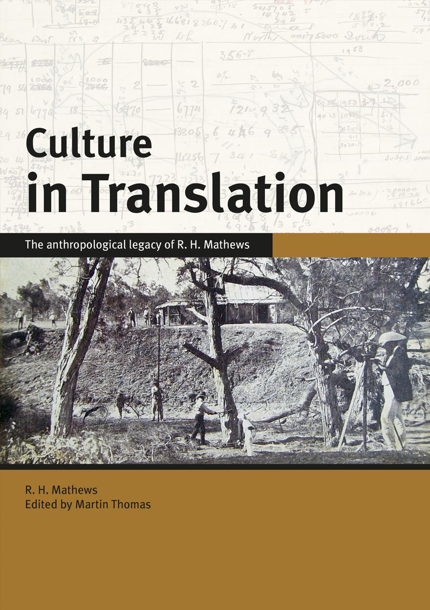 Culture in Translation