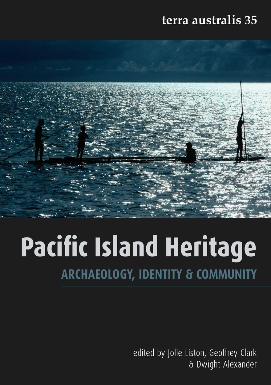 Pacific Island Heritage