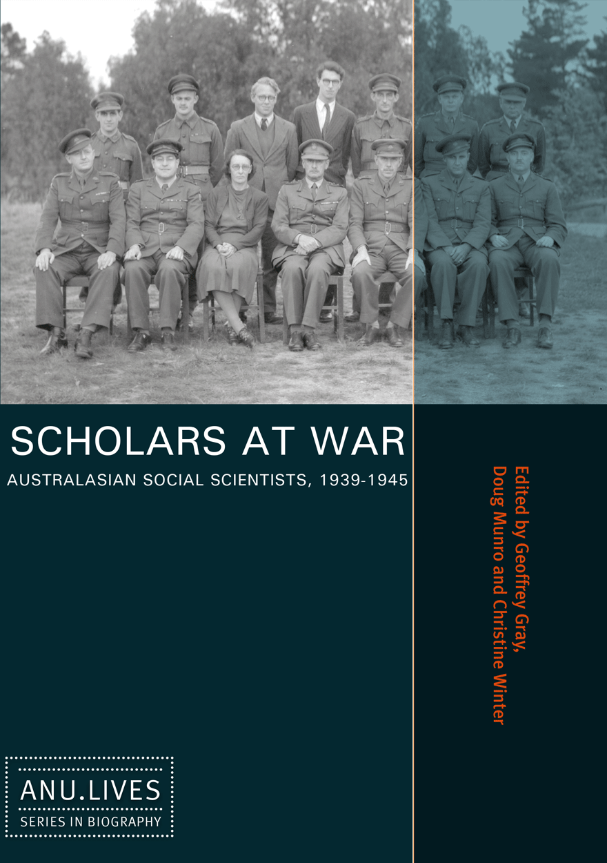 Scholars at War