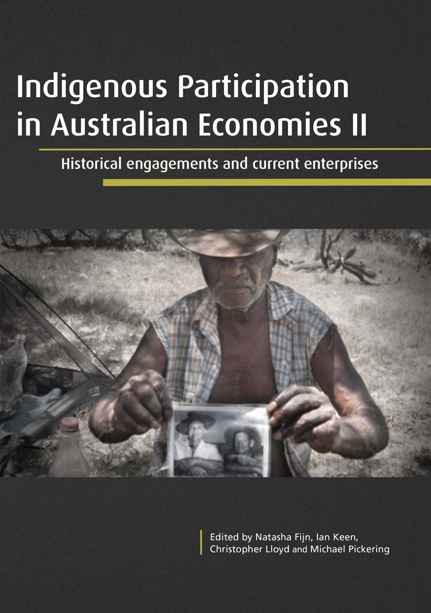 Indigenous Participation in Australian Economies II