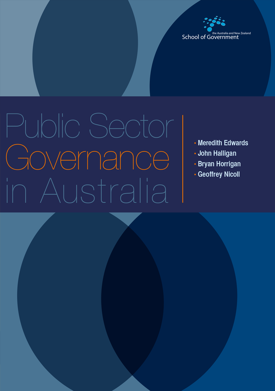 Public Sector Governance in Australia