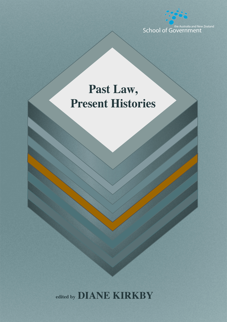 Past Law, Present Histories