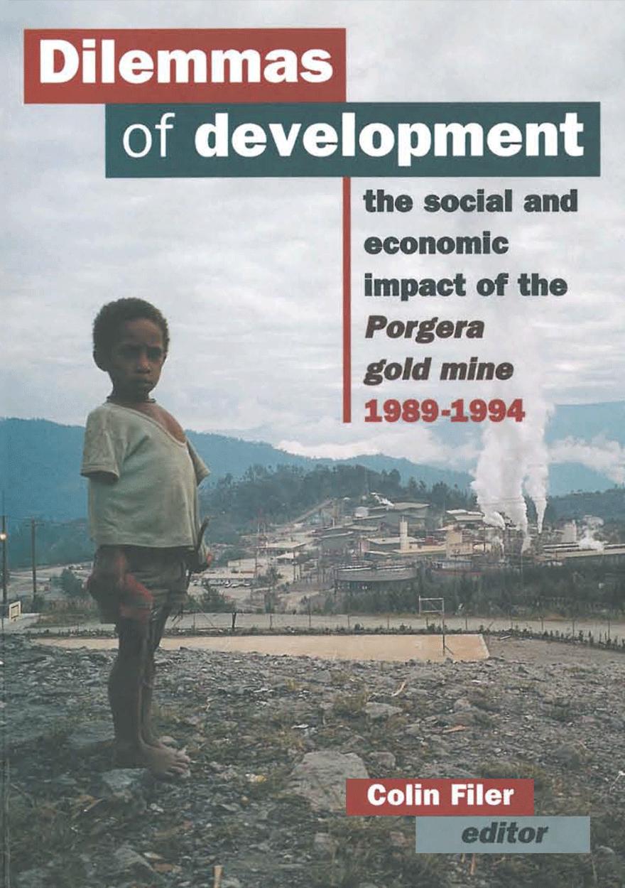 Dilemmas of Development