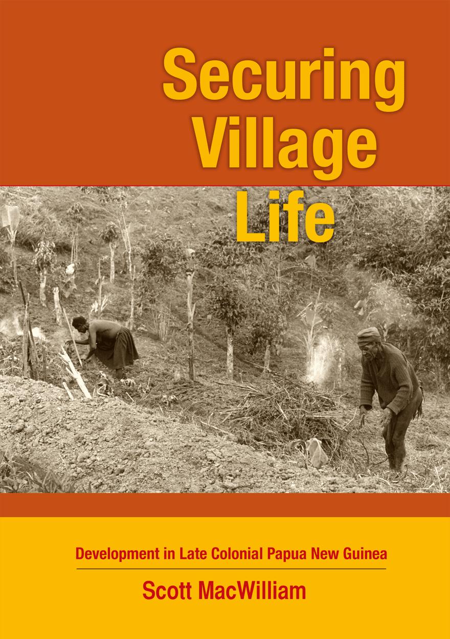 Securing Village Life