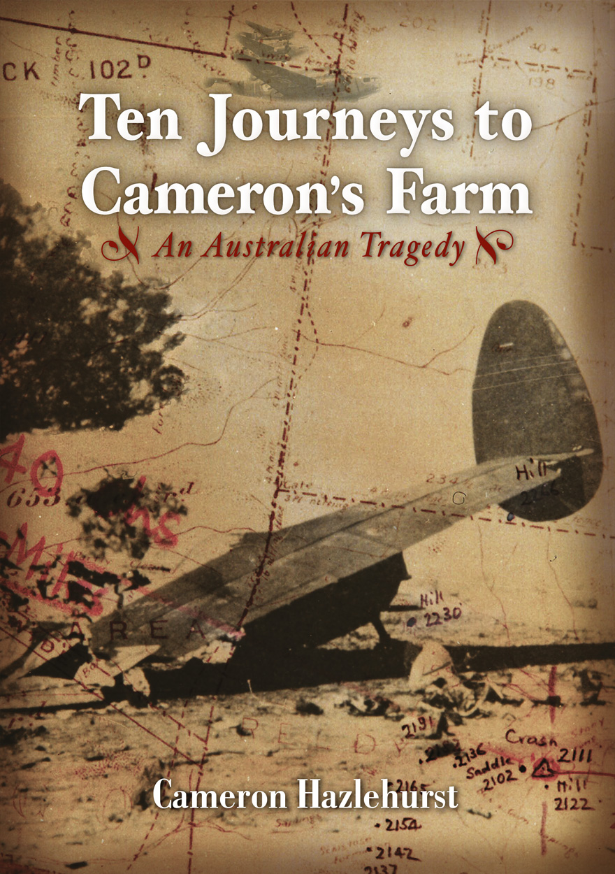 Ten Journeys to Cameron's Farm