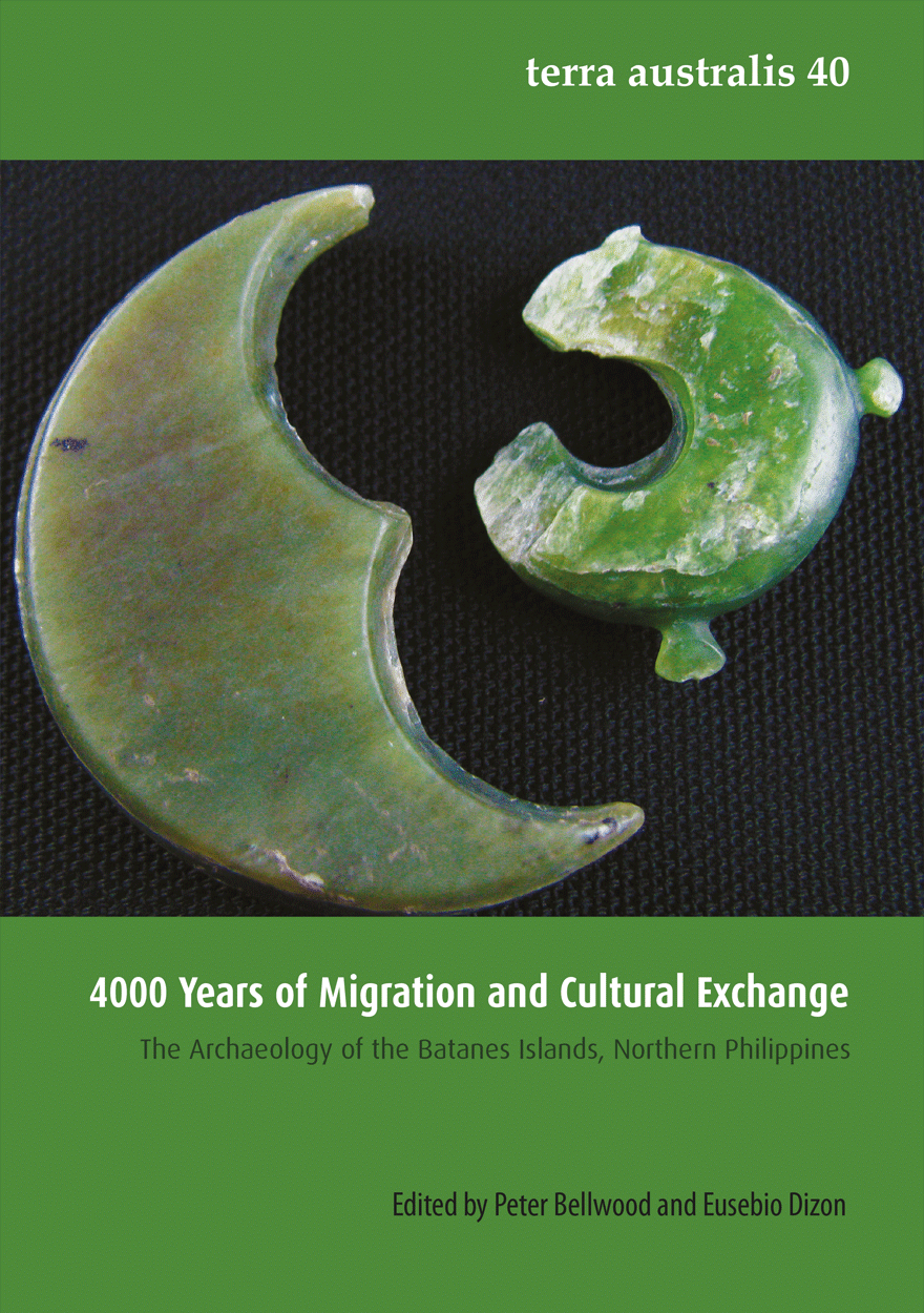 4000 Years of Migration and Cultural Exchange