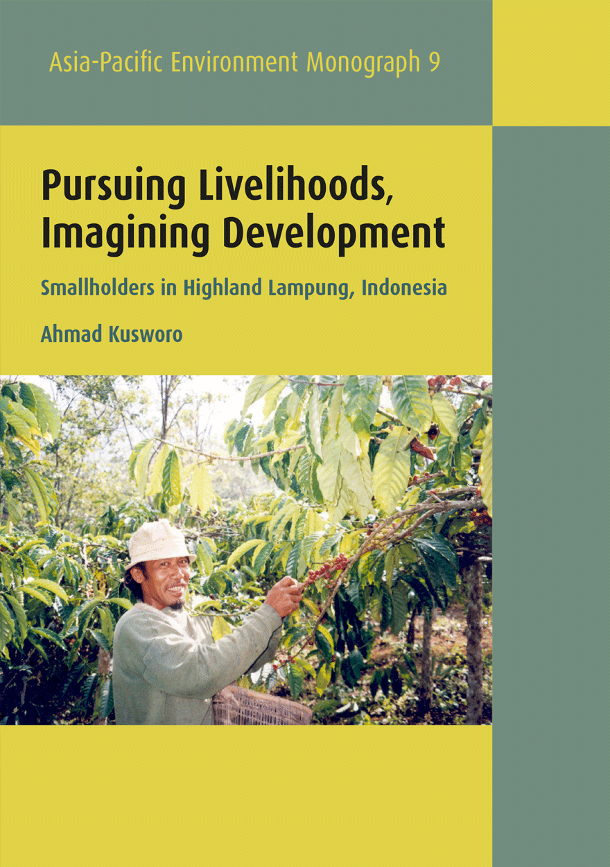Pursuing Livelihoods, Imagining Development