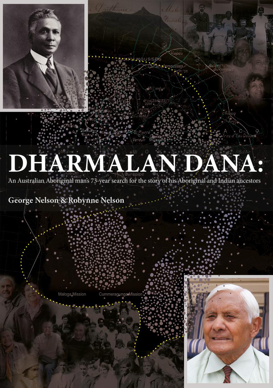 Dharmalan Dana