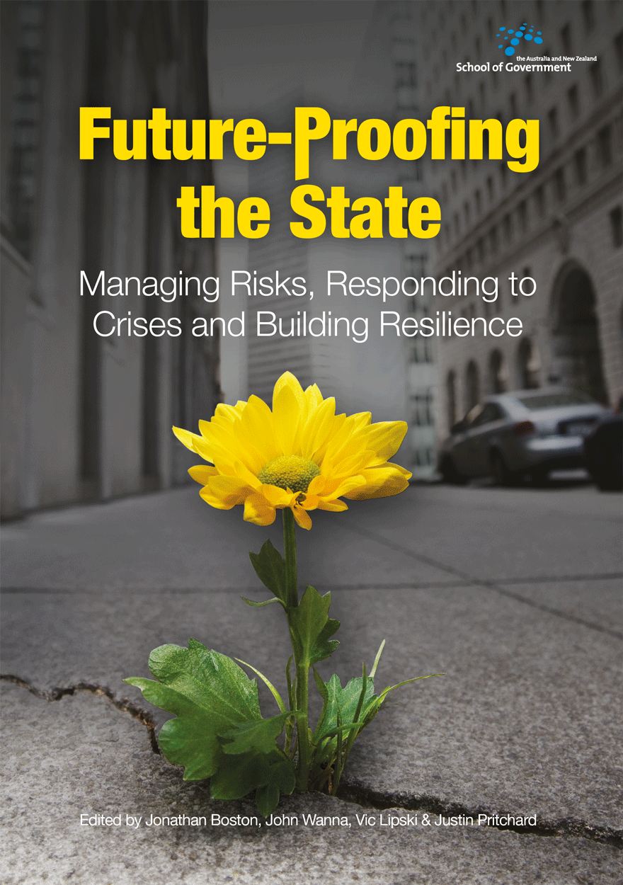 Future-Proofing the State