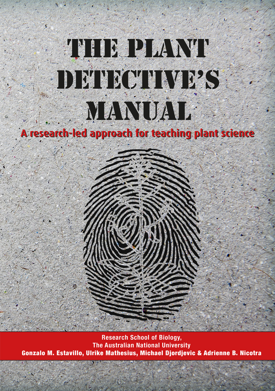 The Plant Detective's Manual