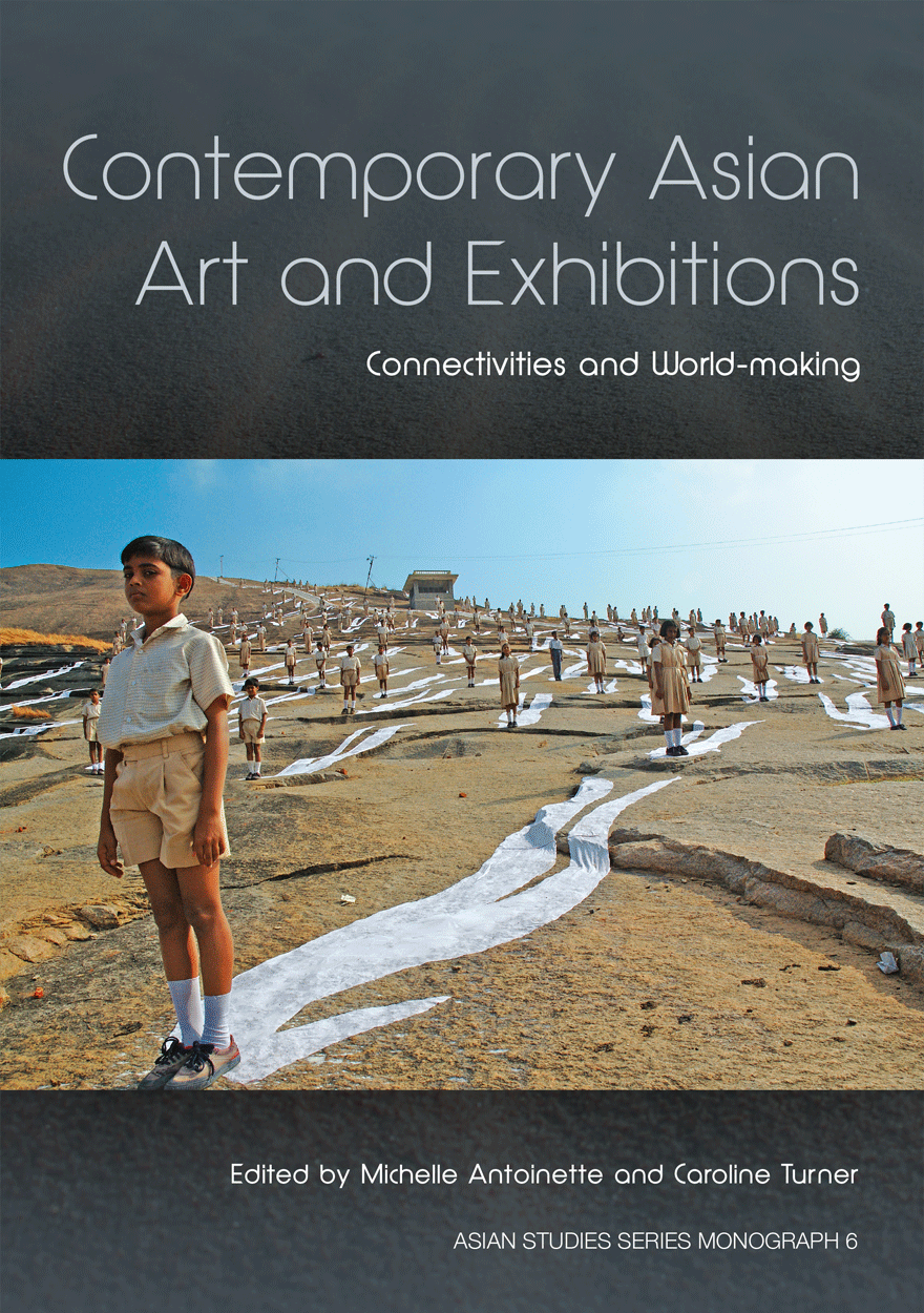 Contemporary Asian Art and Exhibitions