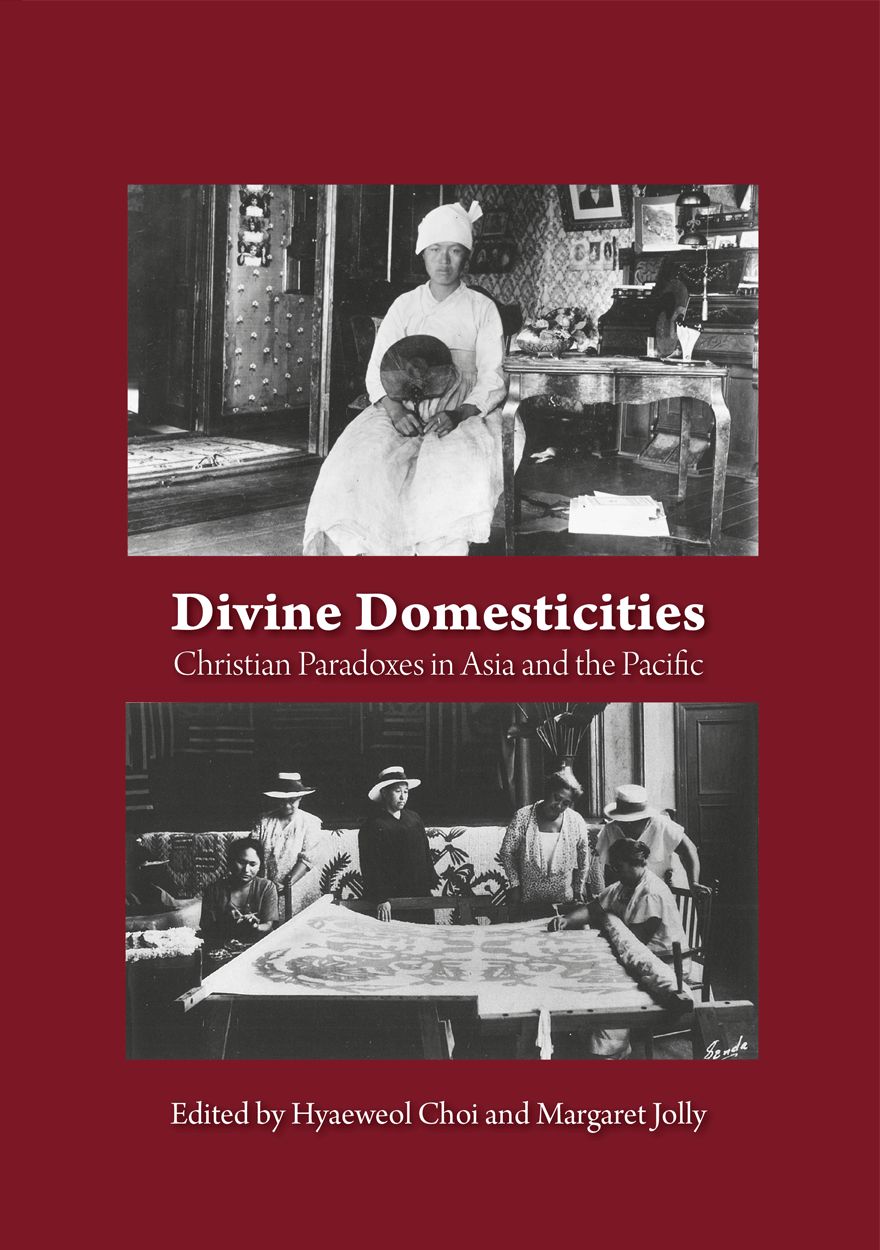 Divine Domesticities