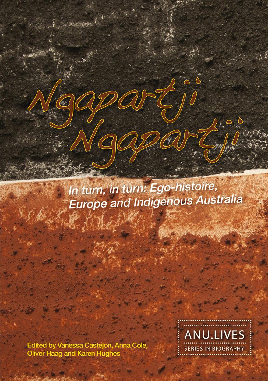 Ngapartji Ngapartji