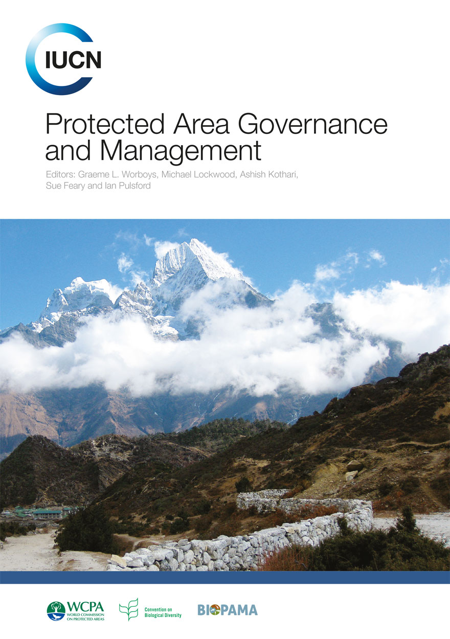 Protected Area Governance and Management