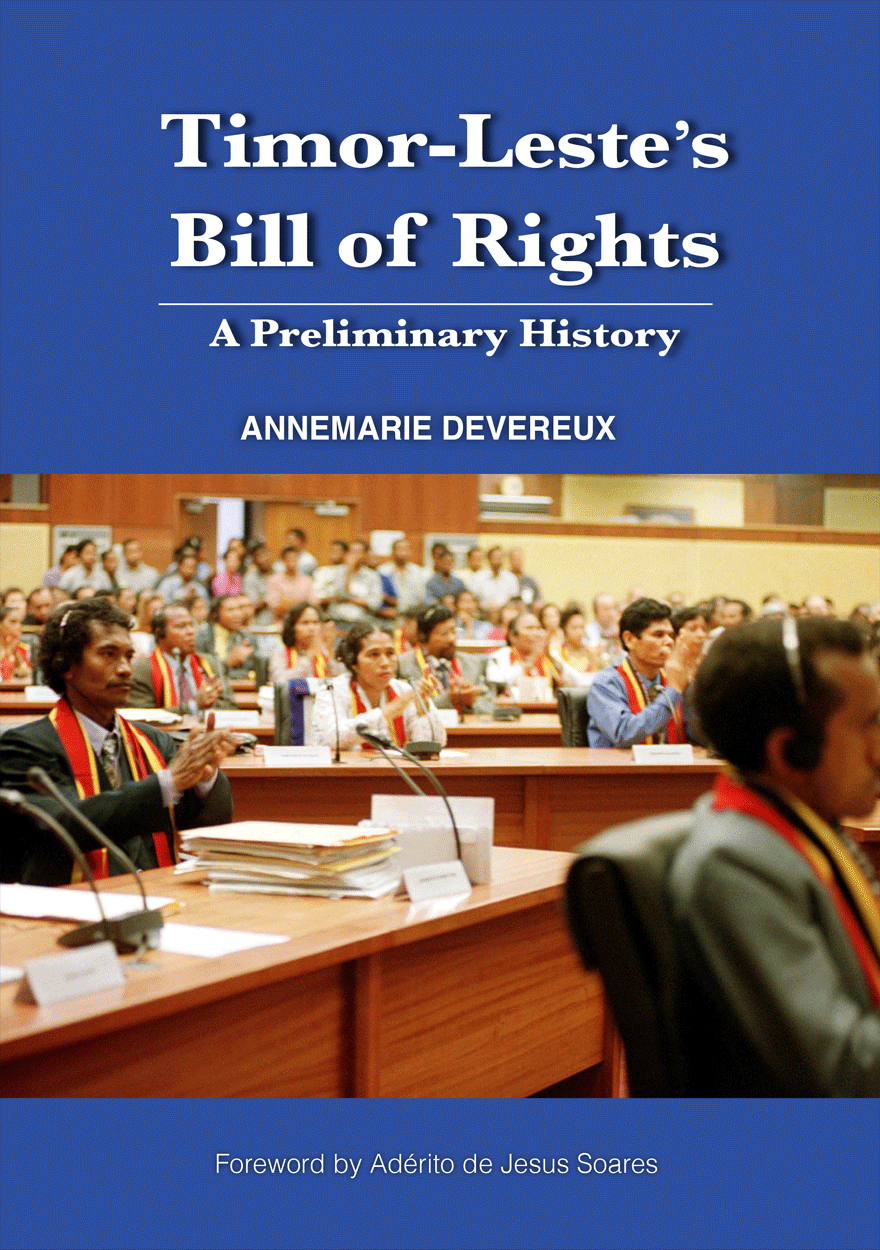 Timor-Leste's Bill of Rights