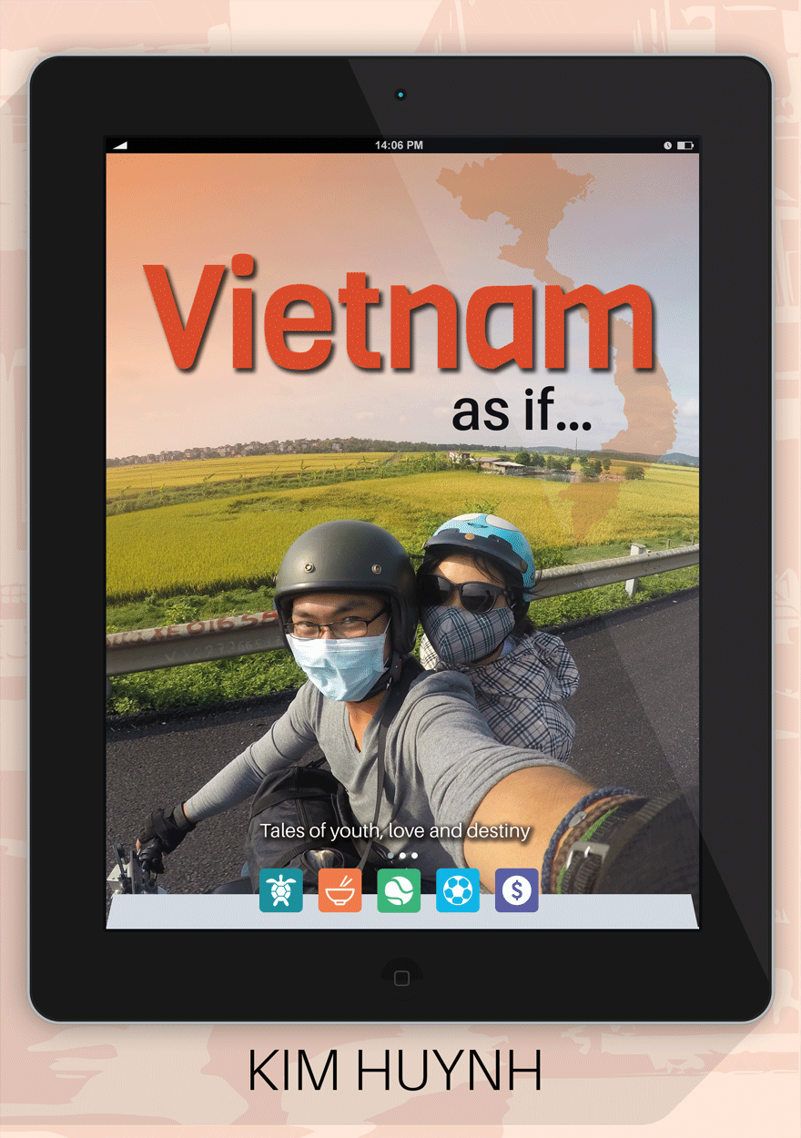 Vietnam as if…