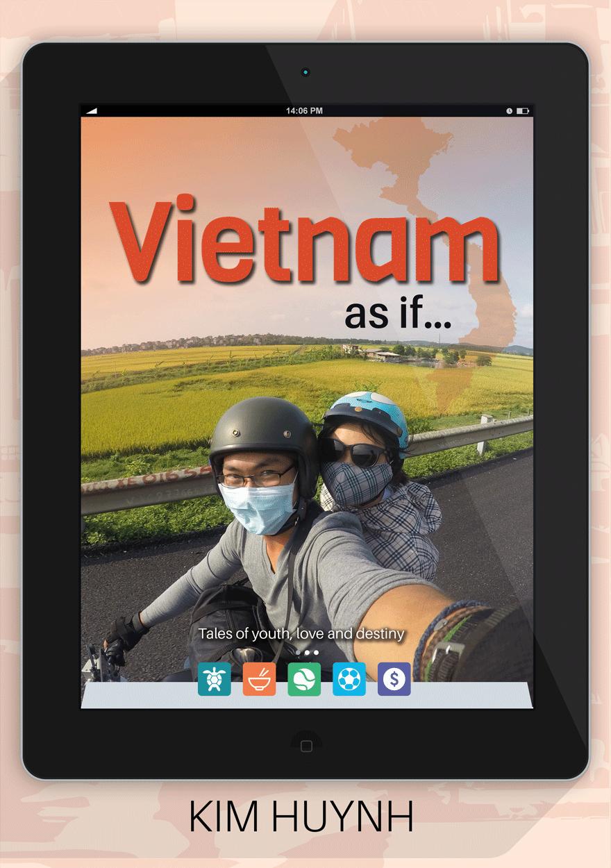 Vietnam as if…