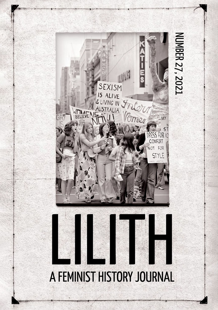 Lilith: A Feminist History Journal: Number 27