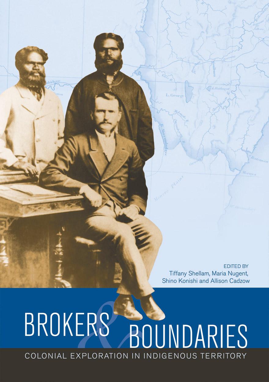 Brokers and boundaries
