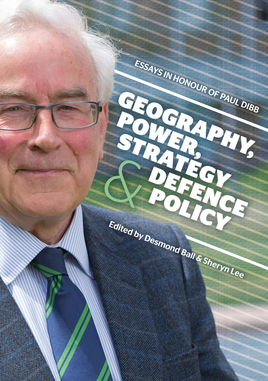 Geography, Power, Strategy and Defence Policy
