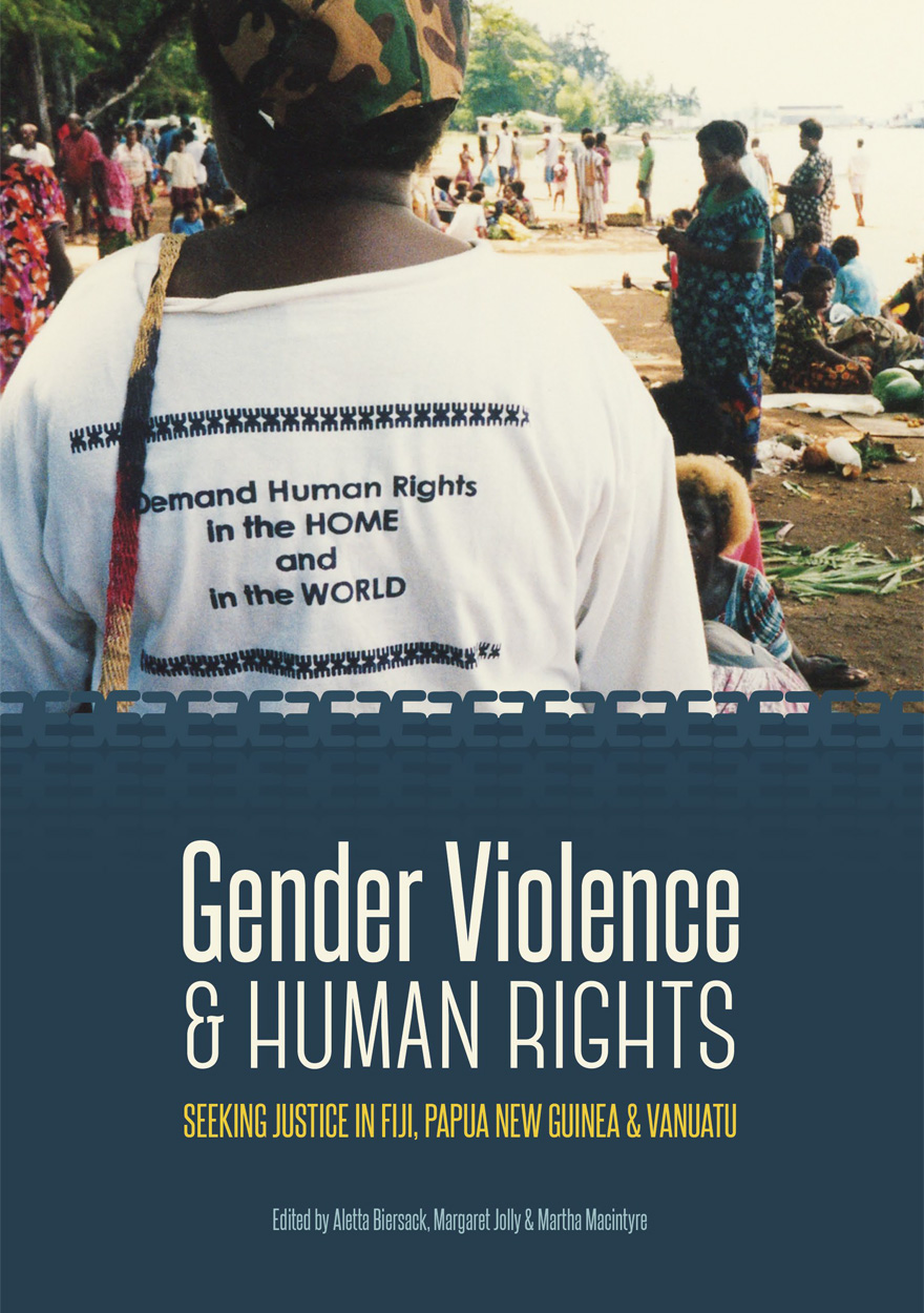 Gender Violence & Human Rights
