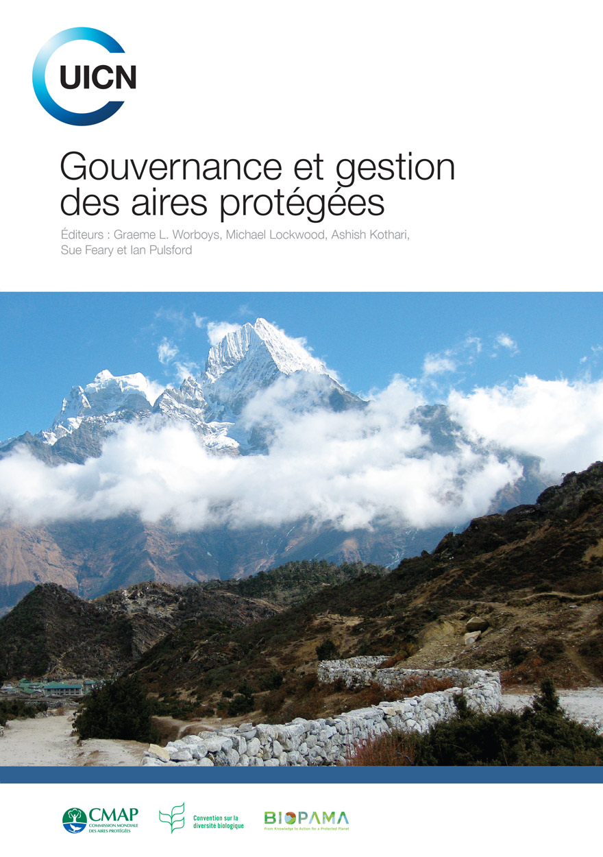 Gouvernance et gestion des aires protégées
