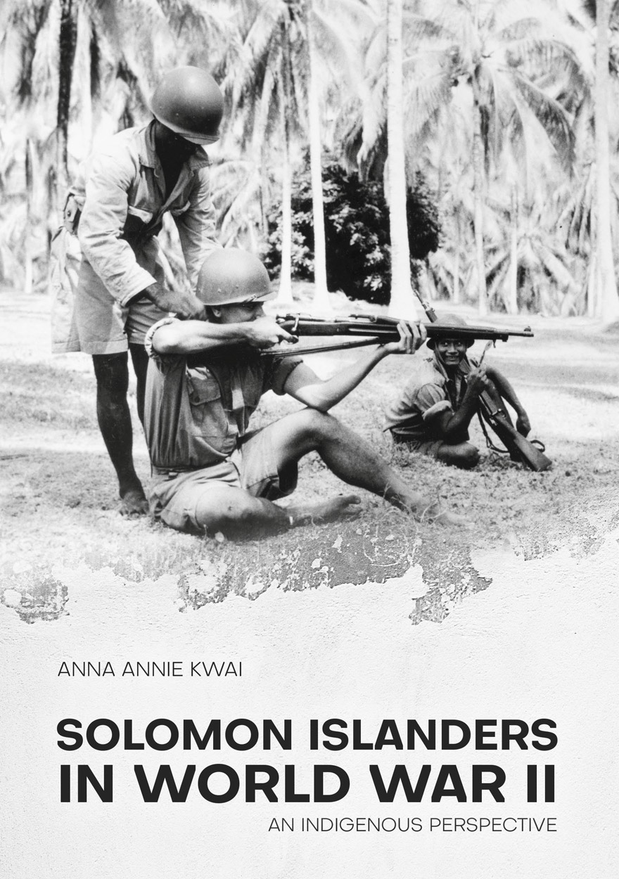 Solomon Islanders in World War II