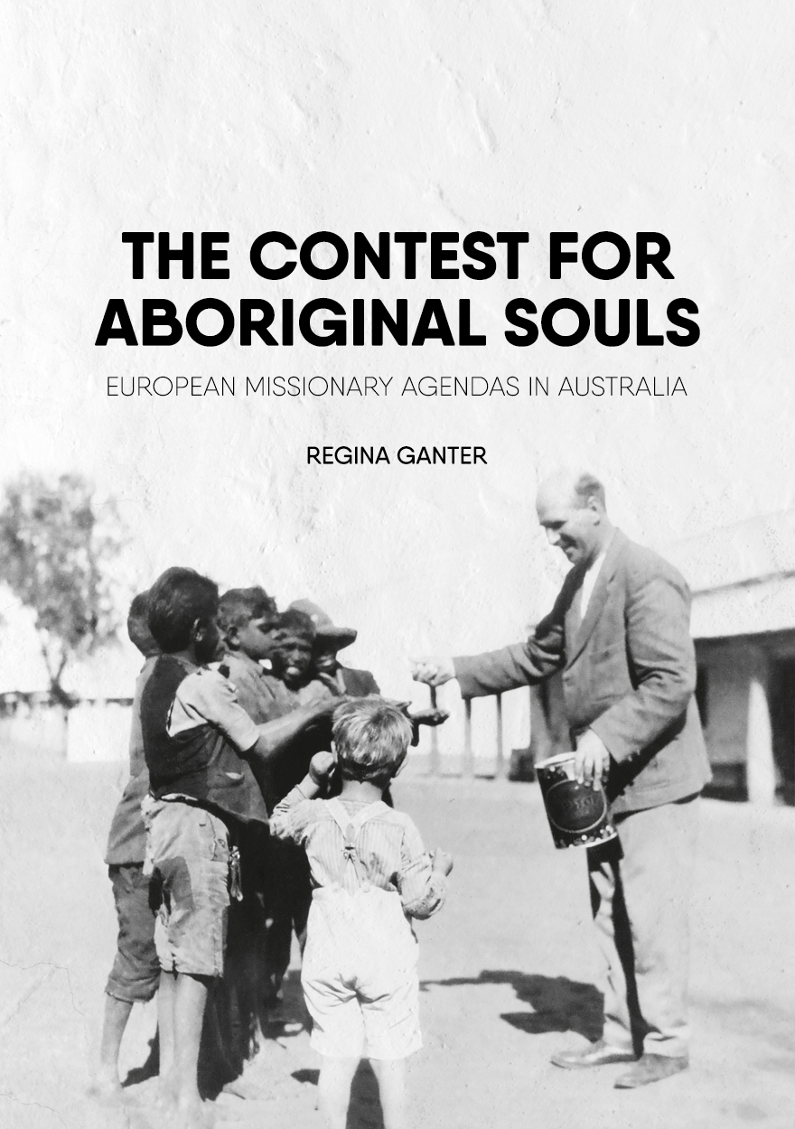 The Contest for Aboriginal Souls