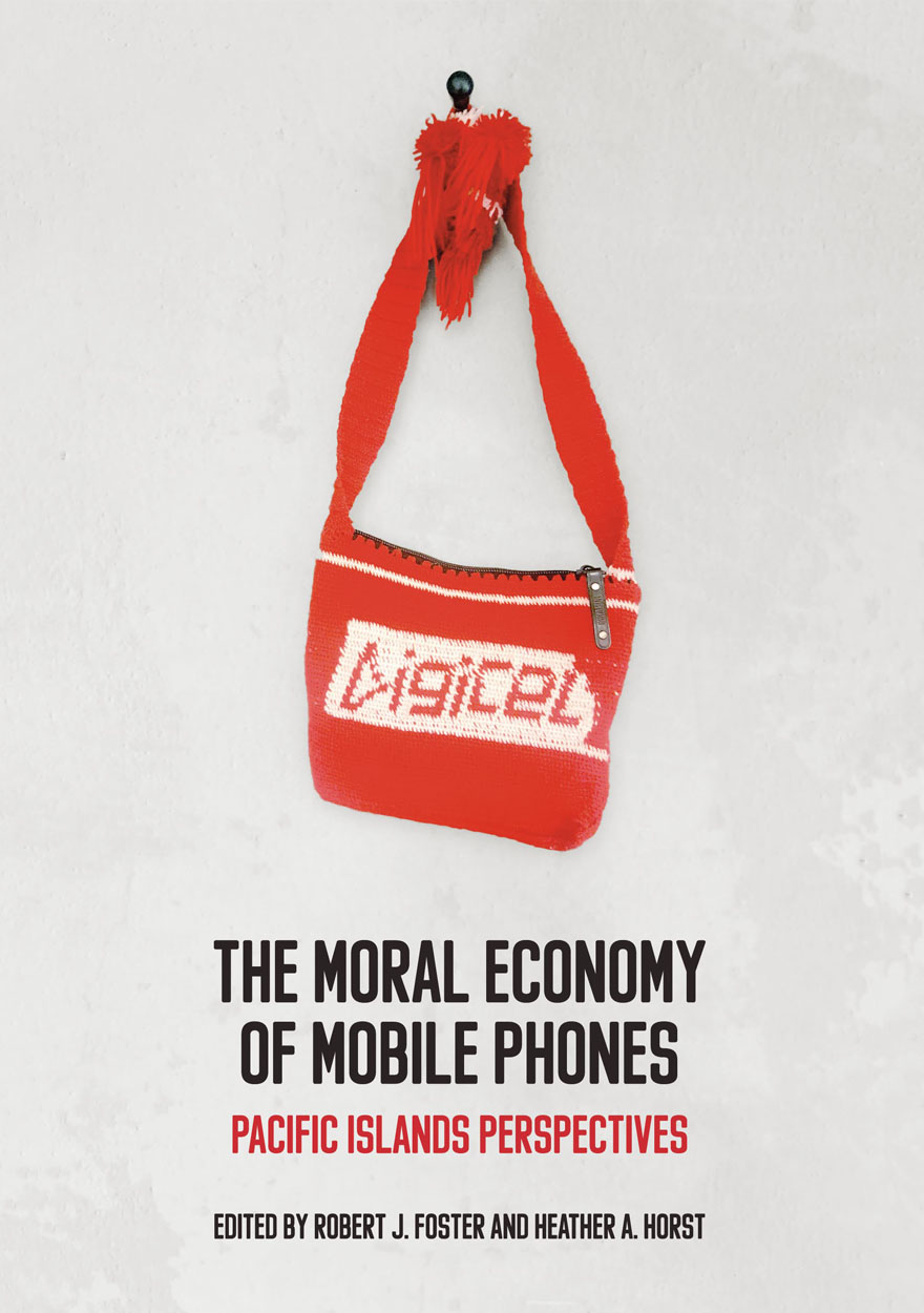 The Moral Economy of Mobile Phones