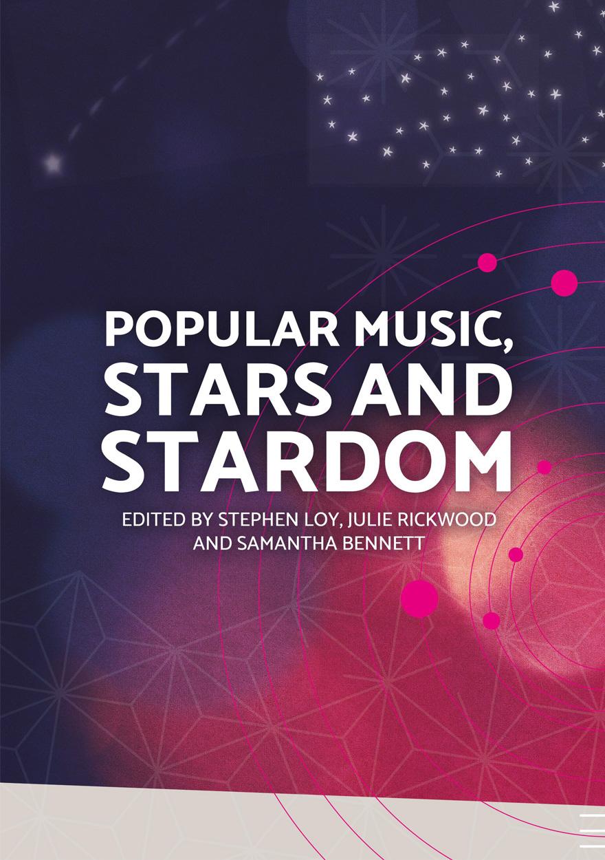 Popular Music, Stars and Stardom