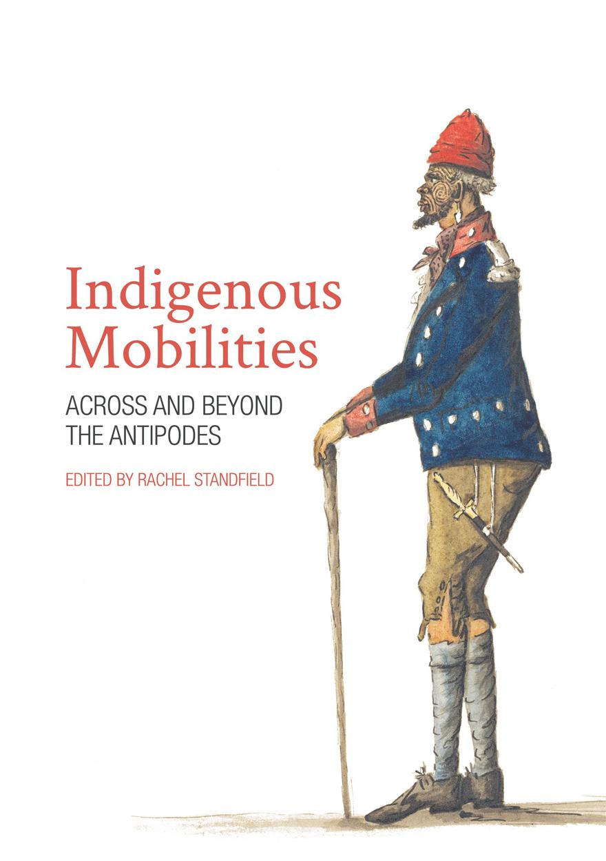 Indigenous Mobilities