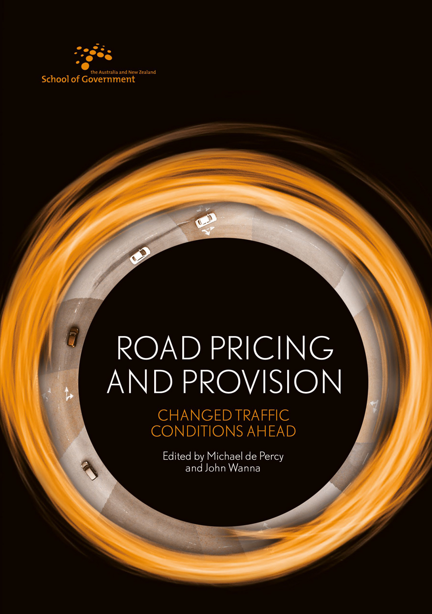 Road Pricing and Provision