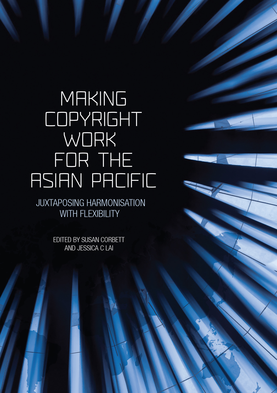 Making Copyright Work for the Asian Pacific