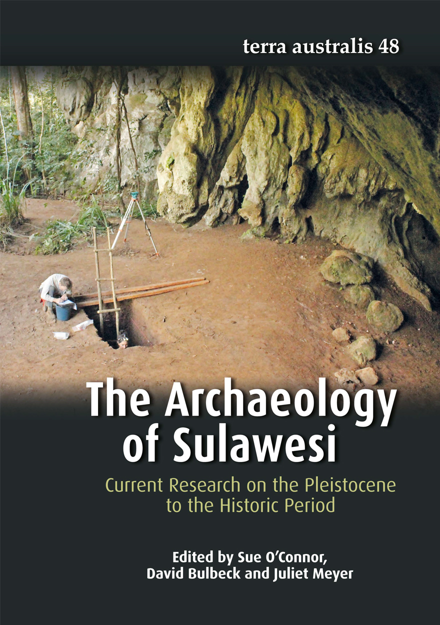 The Archaeology of Sulawesi