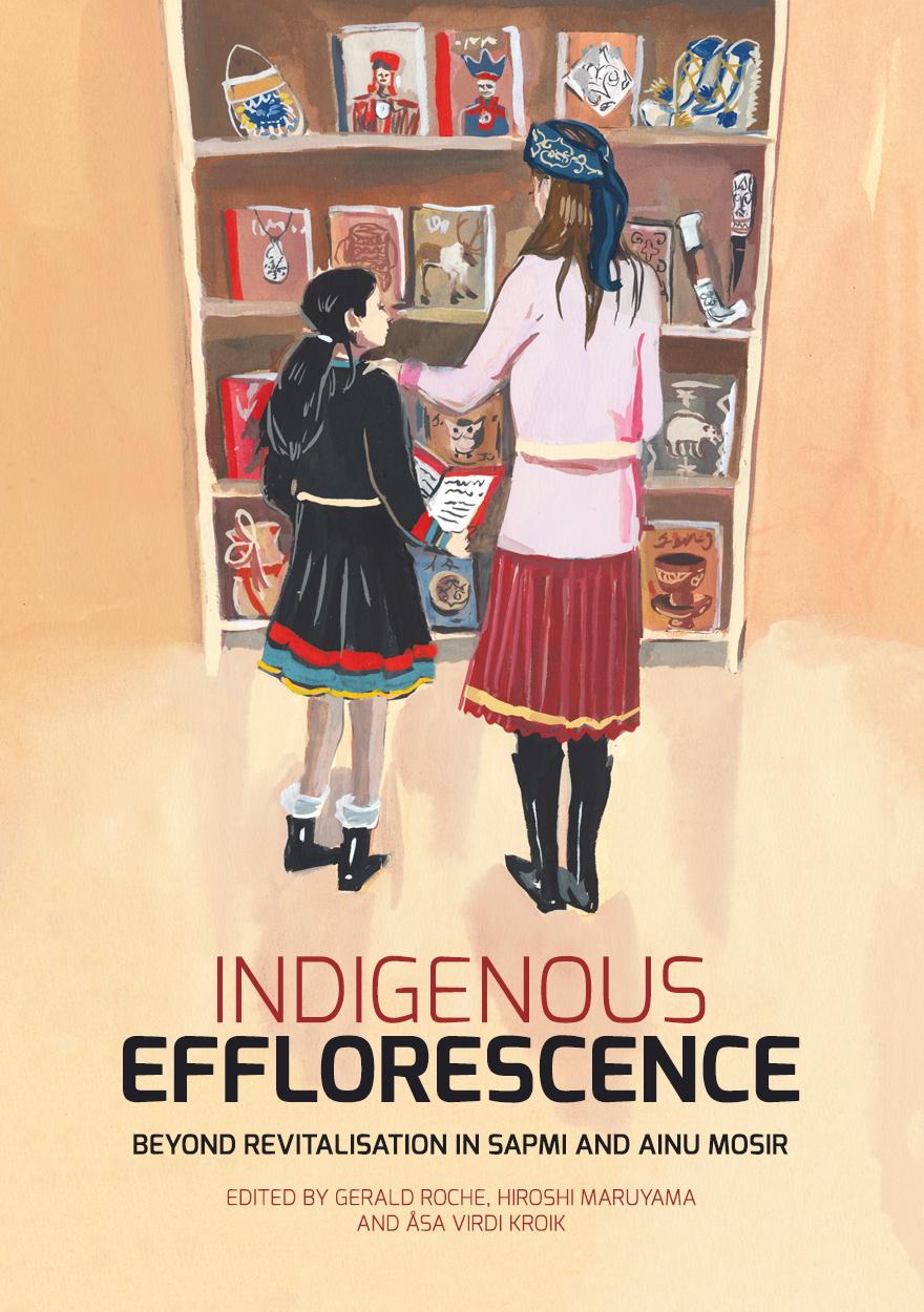 Indigenous Efflorescence