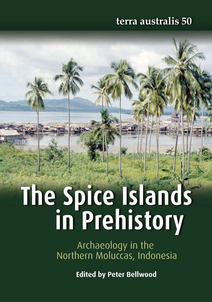 The Spice Islands in Prehistory