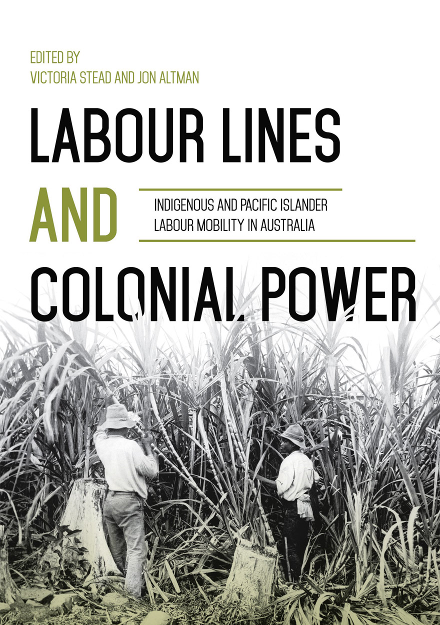 Labour Lines and Colonial Power