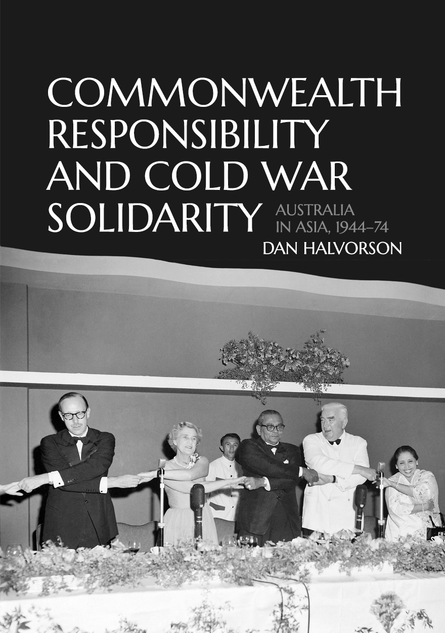Commonwealth Responsibility and Cold War Solidarity