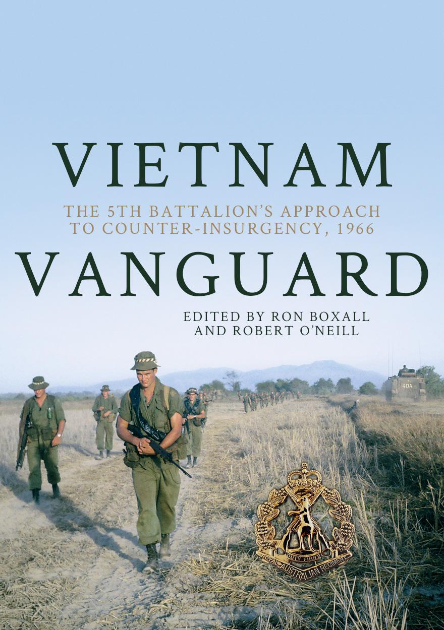 Vietnam Vanguard