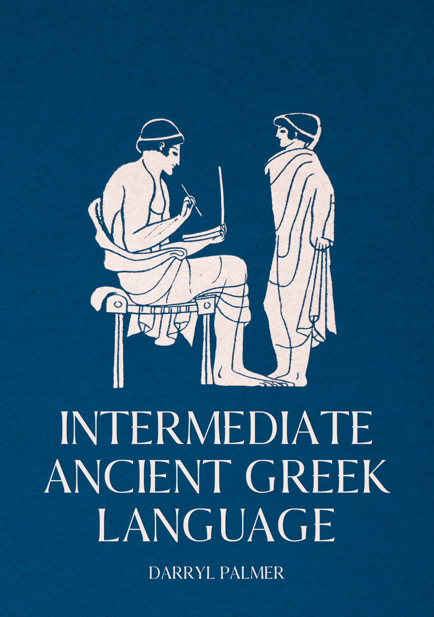 Intermediate Ancient Greek Language