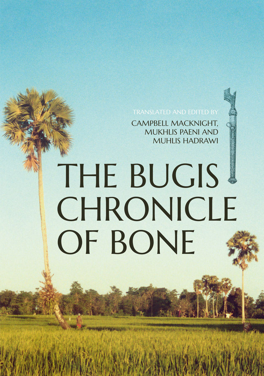The Bugis Chronicle of Bone
