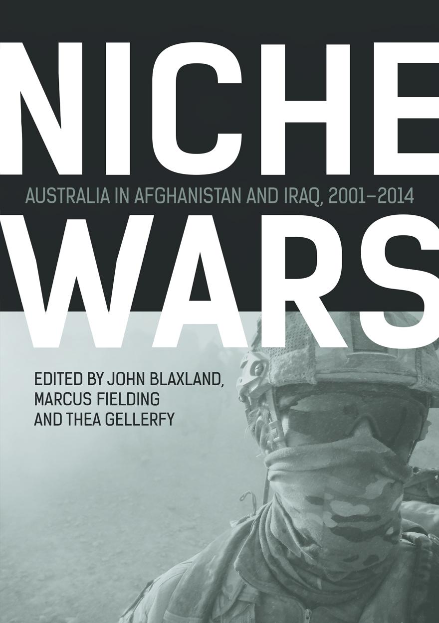 Niche Wars